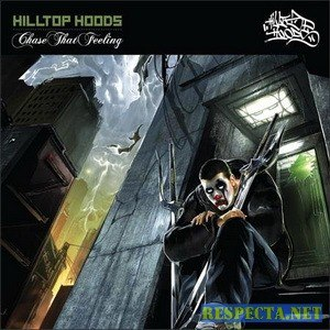 Hilltop Hoods альбом Chase That Feeling