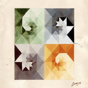 Gotye альбом Making Mirrors (Deluxe Version)