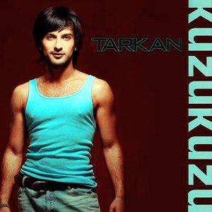 Tarkan альбом Kuzu Kuzu