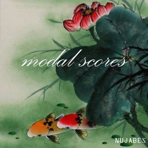 Nujabes альбом Modal Scores