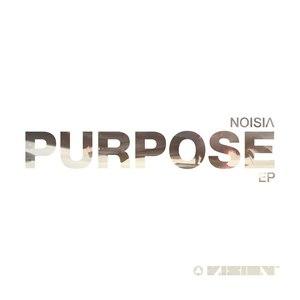 Noisia альбом Purpose