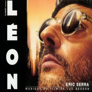 Eric Serra альбом Léon (Original Motion Picture Soundtrack)