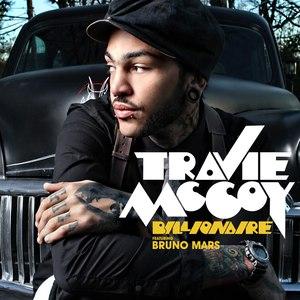 Travie McCoy альбом Billionaire