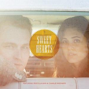 Priscilla Ahn альбом Sweet Hearts
