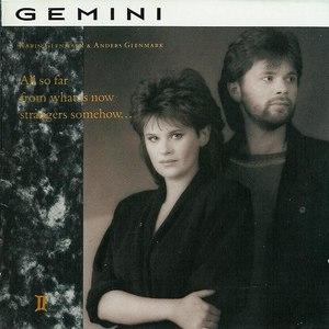 Gemini альбом Gemini