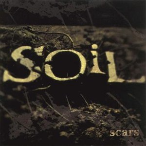 Soil альбом Scars (Expanded Edition)