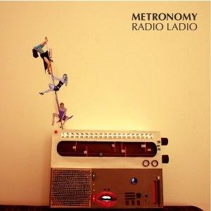 Metronomy альбом Radio Ladio