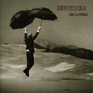 DeVotchKa альбом 100 lovers