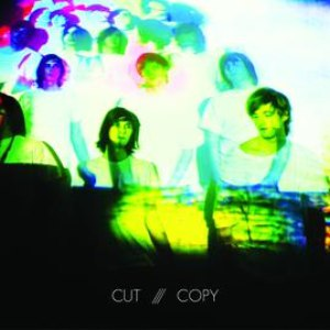 Cut Copy альбом In Ghost Colours (International Version)