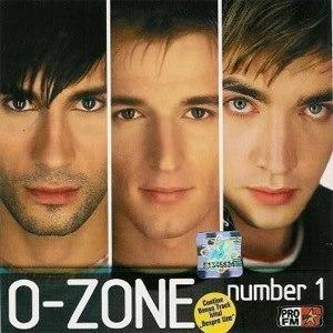 O-Zone альбом Number 1