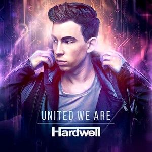 Hardwell альбом United We Are