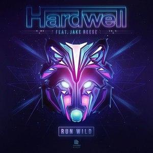 Hardwell альбом Run Wild