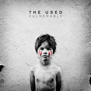 The Used альбом Vulnerable (Deluxe Version)
