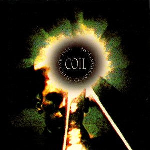 Coil альбом The Angelic Conversation