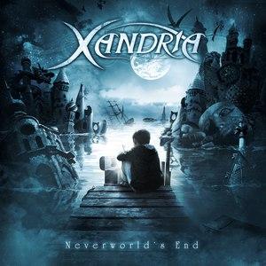 Xandria альбом Neverworld's End (Deluxe Edition)