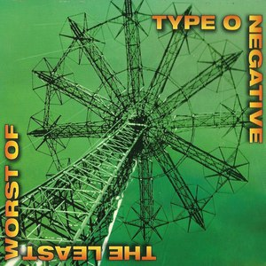 Type O Negative альбом The Least Worst of