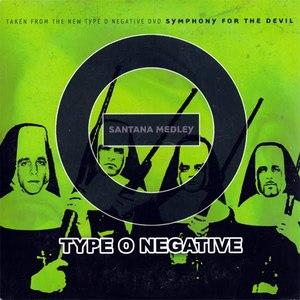 Type O Negative альбом Symphony For The Devil