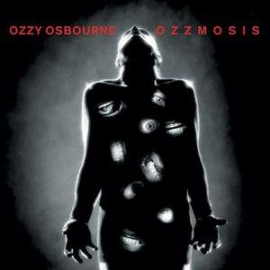 Ozzy Osbourne альбом Ozzmosis (Bonus Track Version)