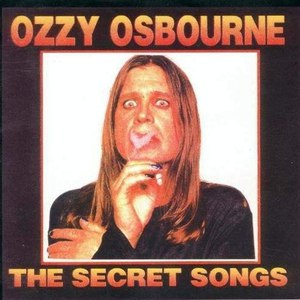 Ozzy Osbourne альбом Secret Songs