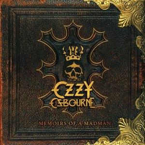 Ozzy Osbourne альбом Memoirs of a Madman