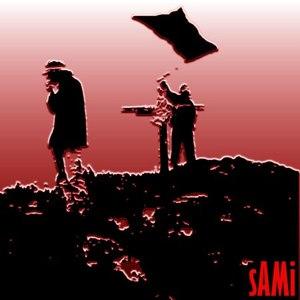 Sami альбом Drapeau Noir