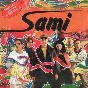 Sami альбом Sami