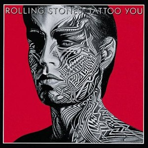 The Rolling Stones альбом Tattoo You (2009 Re-Mastered)