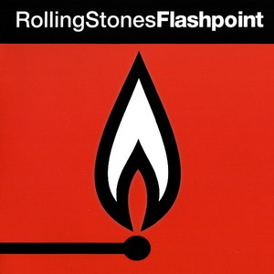 The Rolling Stones альбом Flashpoint
