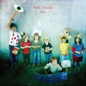 Holly Throsby альбом See!