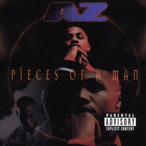 AZ альбом Pieces of a Man