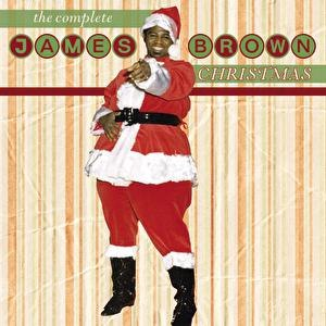 Santa claus go straight to the ghetto by james brown on amazon.