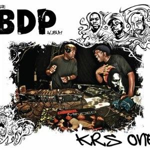 KRS-ONE альбом The Bdp Album