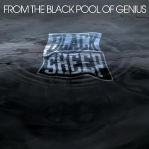 Black Sheep альбом From the Black Pool of Genius
