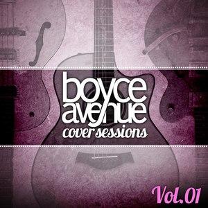 Boyce Avenue альбом Cover Sessions, Vol. 1