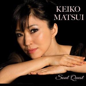 keiko matsui альбом Soul Quest