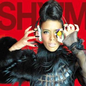 Shy'm альбом Prendre L'Air (Collector Noel 2011)