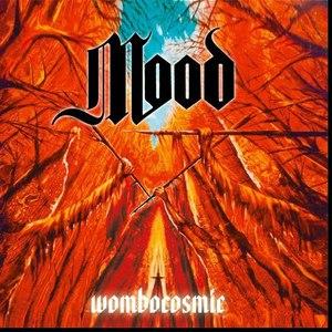 Mood альбом Wombocosmic