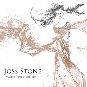 Joss Stone альбом Water For Your Soul