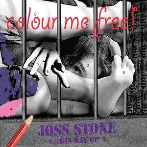 Joss Stone альбом Colour Me Free!