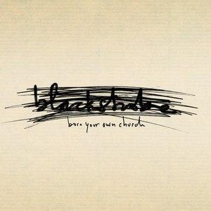 Black Strobe альбом Burn Your Own Church
