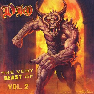 Dio альбом The Very Beast of Dio Vol. 2