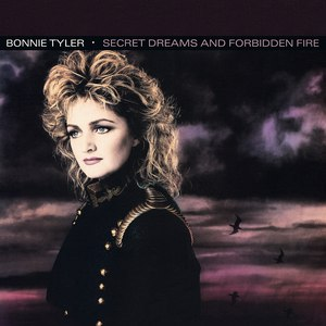 Bonnie Tyler альбом Secret Dreams & Forbidden Fire