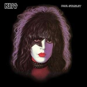 Paul Stanley альбом Kiss: Paul Stanley