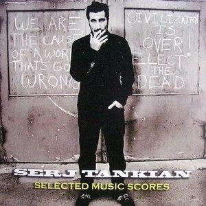 Serj Tankian альбом Selected Music Scores