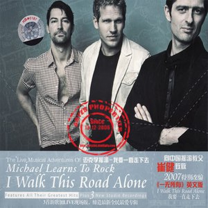 Michael Learns to Rock альбом I Walk This Road Alone