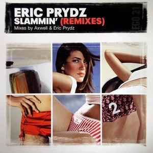 Eric Prydz альбом Slammin' (Remixes)