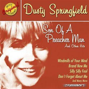 Dusty Springfield альбом Son Of A Preacher Man & Other Hits