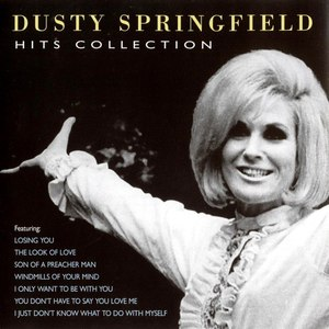 Dusty Springfield альбом Hits Collection