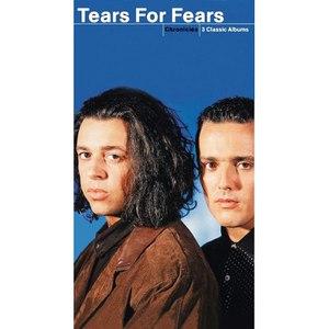 Tears for Fears альбом Chronicles