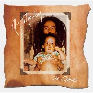 Damian Marley альбом Mr. Marley